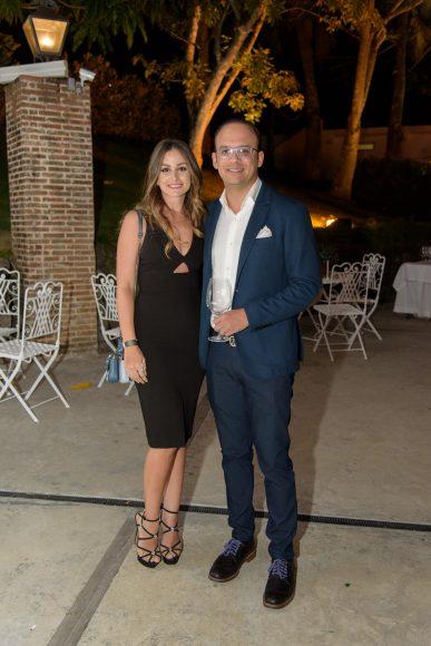16 Michelle Dumit y Marco Perelló