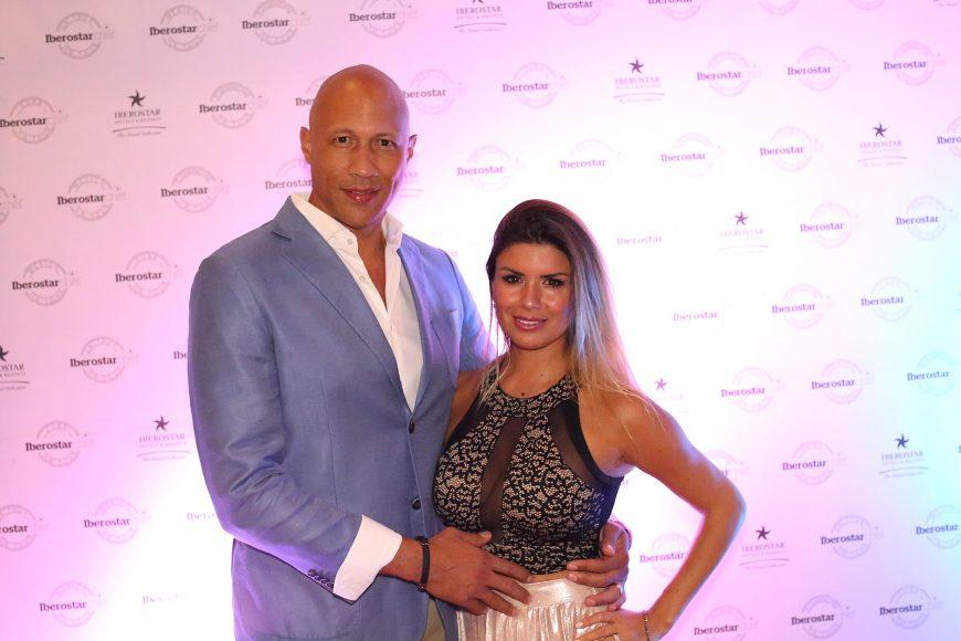 19 Valter Espinosa y Claudia Mella