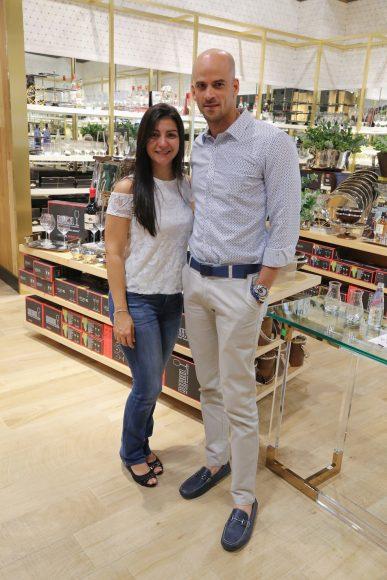 3. Joanel Peña y Jheilin Duran