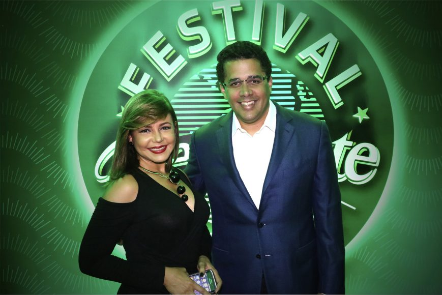 3. María del Carmen Hernández y David Collado