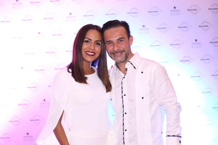 5 Vicky Rojas y Pedro Morales