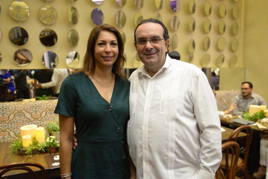 6.Josefina García y Ángel García