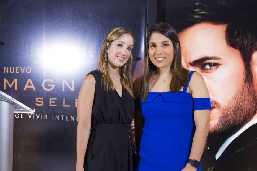 Amalia Conde, Maria Alejandra Lama