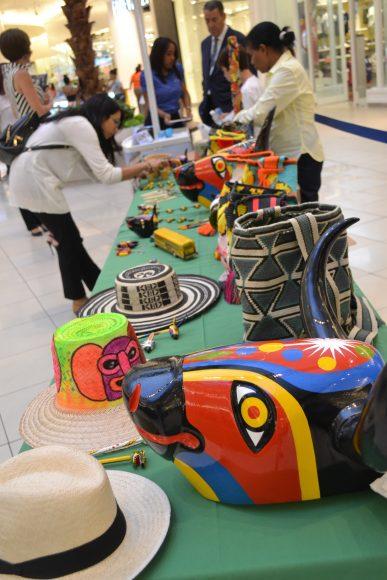 Artesanía de Colombia