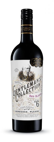 GC Red Blend (Language, Please) V01.03