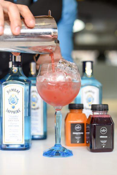 Juicy Cocktails