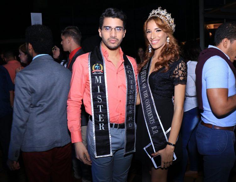 Osiris Richetti y Zunilda Galvez
