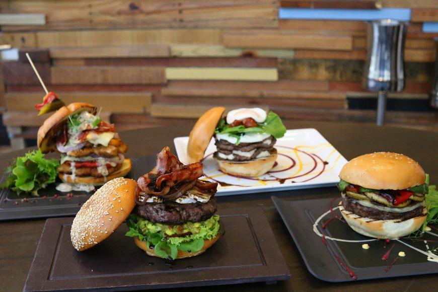 The Burger Market será todos los meses de agosto