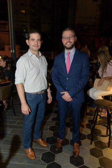 10 José Antonio Pratts y Yaqui Núñez