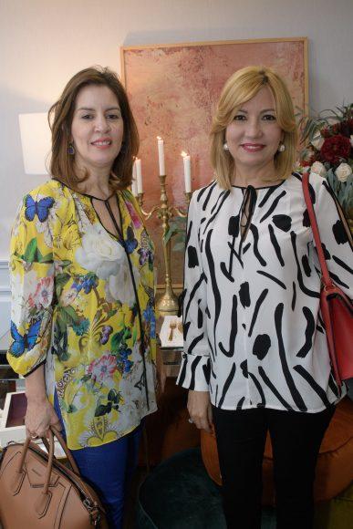 12 Elsa Brown y Cesarina Kunhardt . jpg