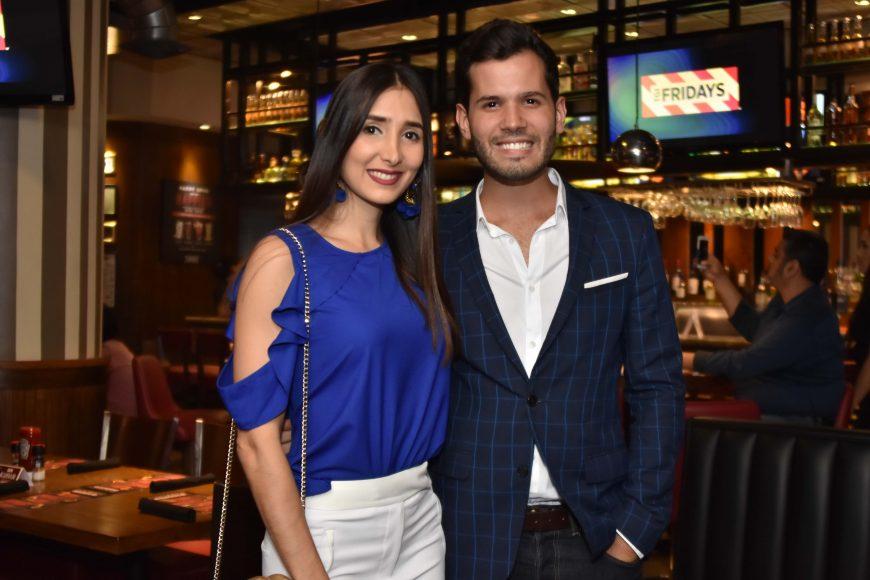 2. Desiree Álvarez y Miguel Alejandro The Price
