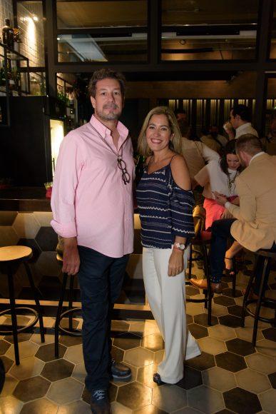 3 David Macanas y Tania Hernández