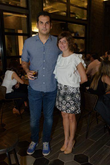 5 Freddy Jana y Ximena Latorre