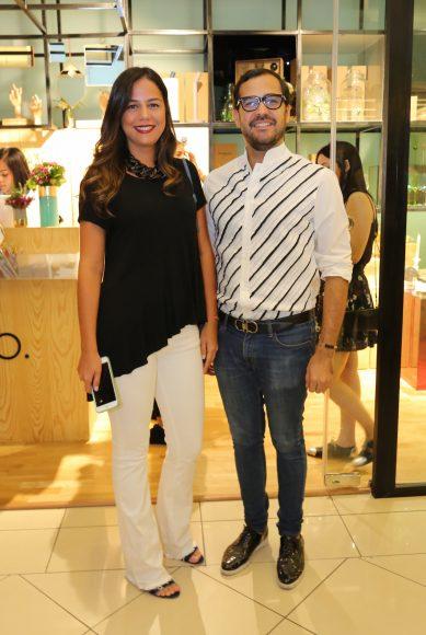 5. Jatnna Martínez y Paul Alfonso