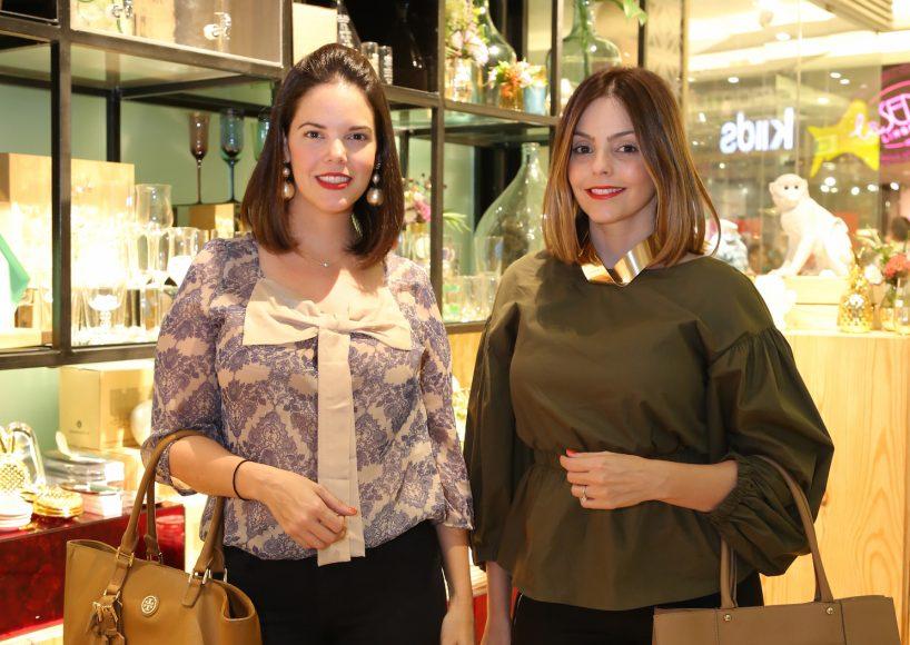 7. Rita García y Carmen Dipino