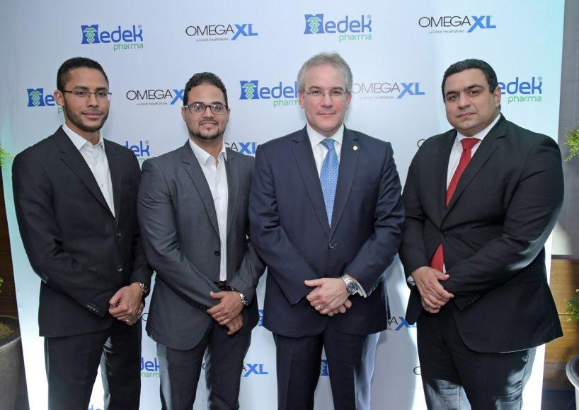 Cristian Abreu, Ronald Castro, Guillermo Dorca y Erick Jerez (Copiar) (Copiar)