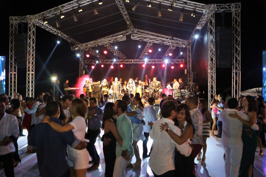 Fiesta Clausura y Premiación-Ciudad Ecuestre (2)
