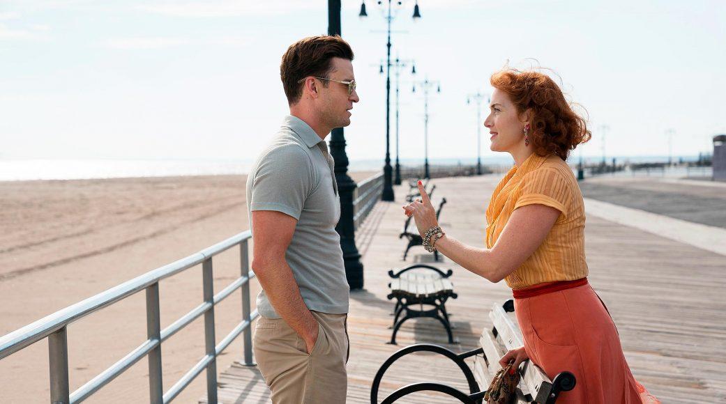 Wonder WheelJustin Timberlake and Kate Winslet