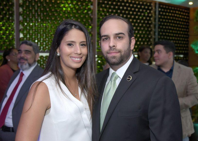 María Alexia Marrero y Emmanuel Ben-David (Copiar) (Copiar)