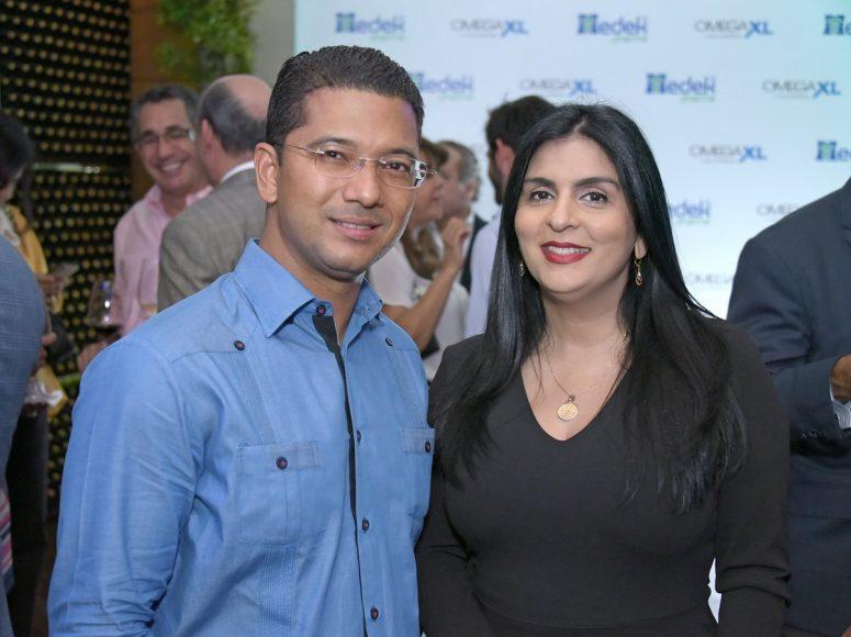 Pedro Iván Peralta y Patricia Álvarez (Copiar) (Copiar)
