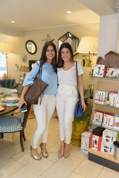 5. Alejandra Fuertes Moore y Laura Read