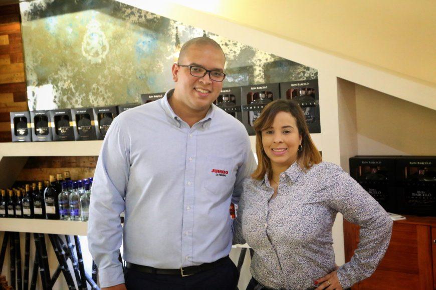 5. Ramón Castillo Y Laura Mena
