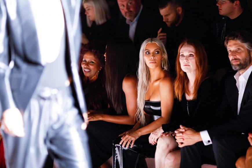 Kim Kardashian, Julianne Moore, Bart Freundlich