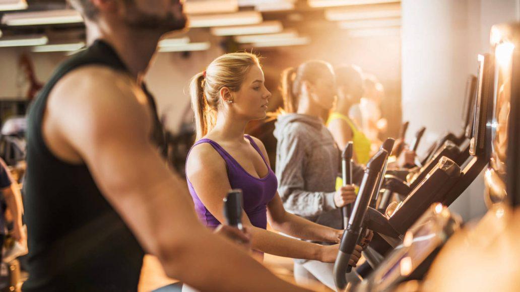 errores-que-cometes-despues-de-hacer-ejercicio