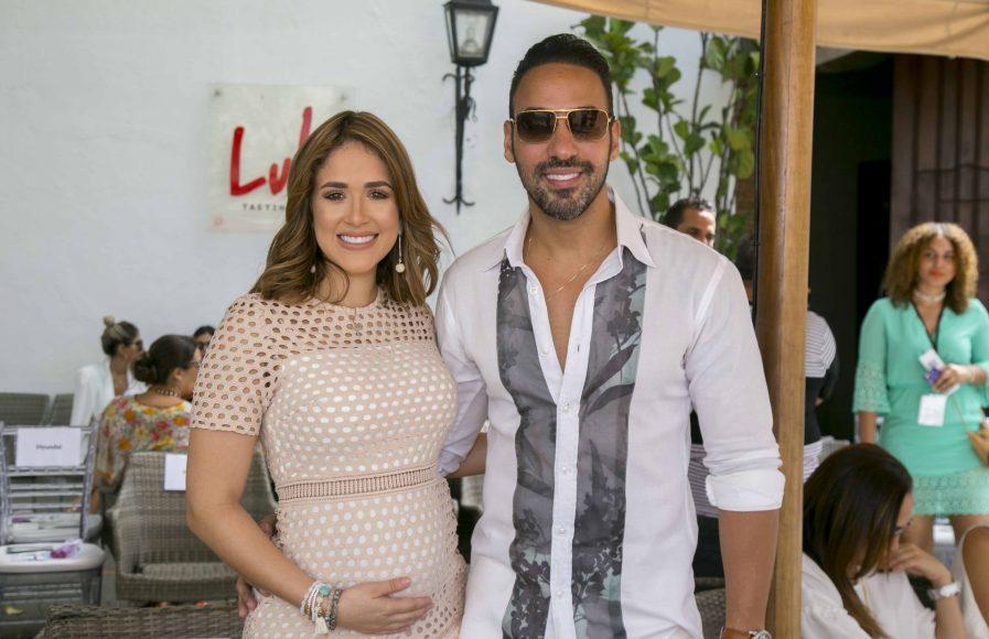 10. Joel Lopez, Lisa Blanco