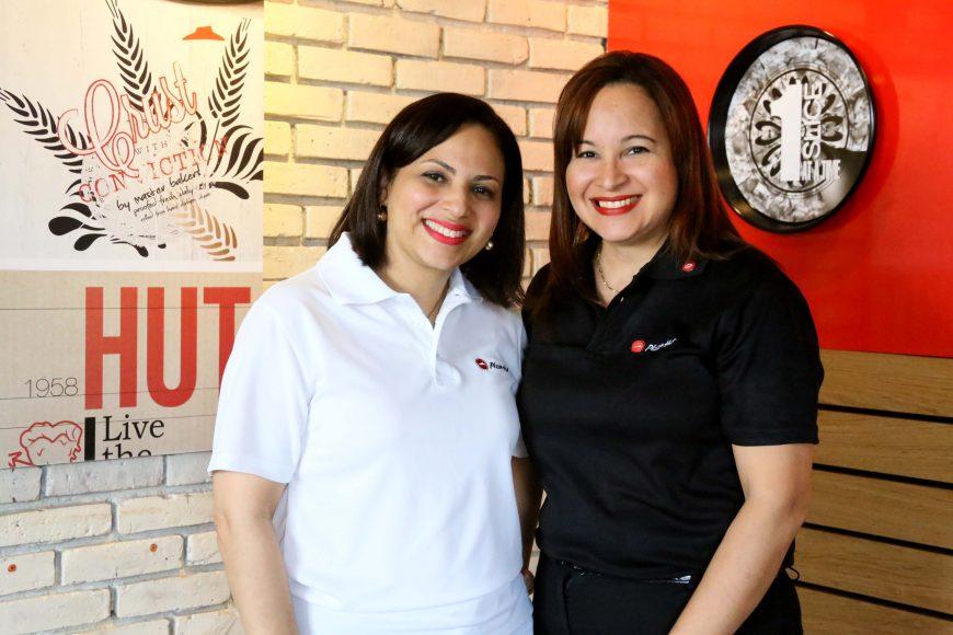 2 Haydee Rodríguez y Adriana Escolástico