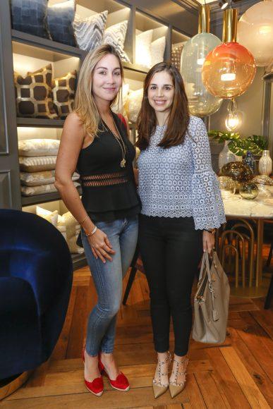 5. Antonia Ramos y Nicole Garrido