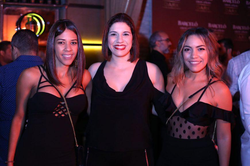 5.Katherine Jimene, Laura Escaño, Angie de Jesus