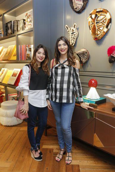 8. Gabriela Hernández y Daniela Cruz Rizek