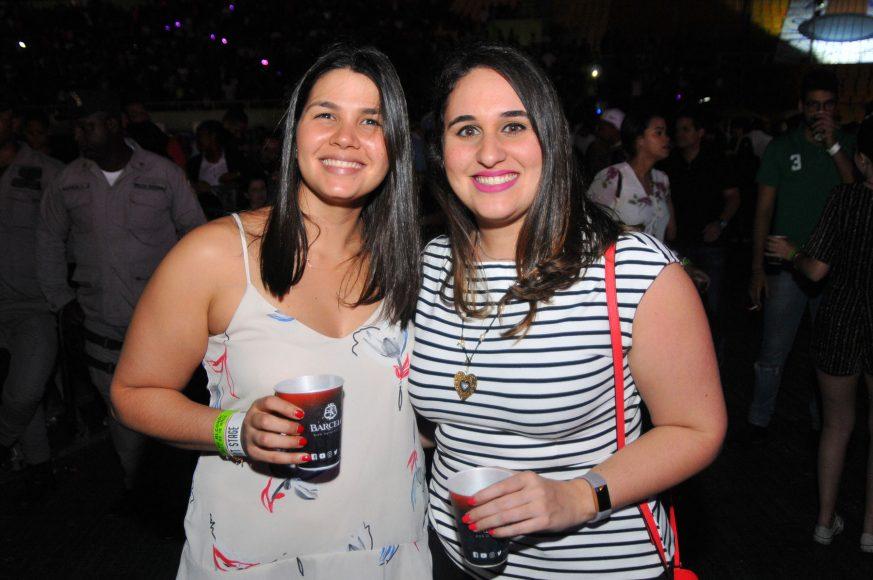 8 Alejandra Abreu y Gabriela López