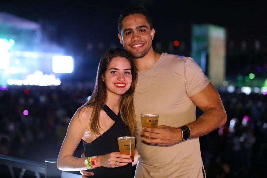 9 Karla Berges y Joan Díaz