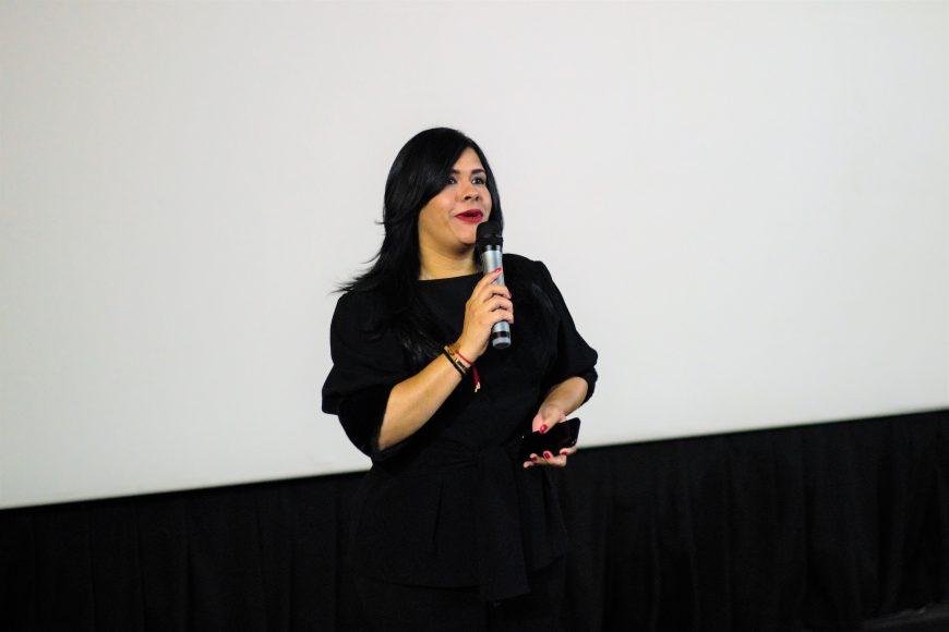 Madelyn Martínez-Directora de Mercadeo Corporativo CCN