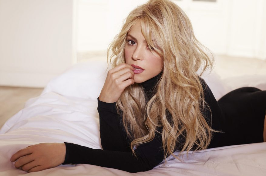 Shakira-Kayt-Jones-Sony-Music-Latin-2017-billboard-1548