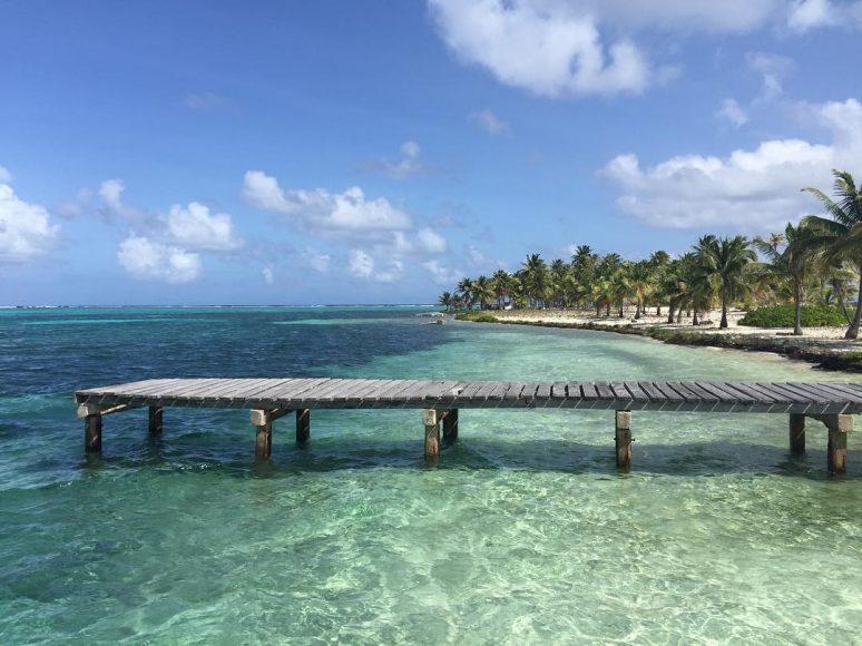 sftraillblazer-Belize