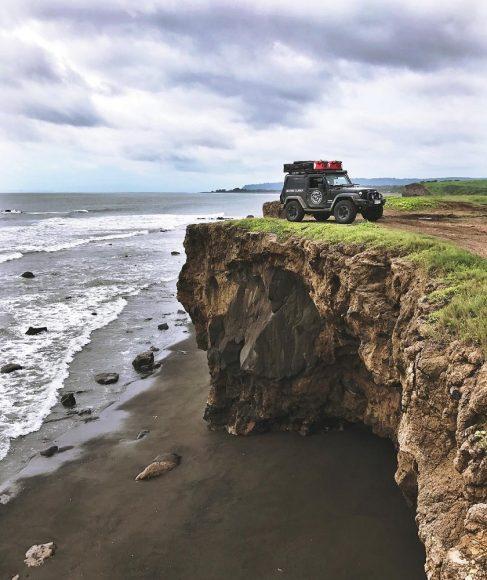 trailoverland-Playa-Guacalillo-costa-rica