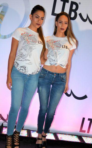 Colección Primavera-Verano 2018-LTB Jeans (1)