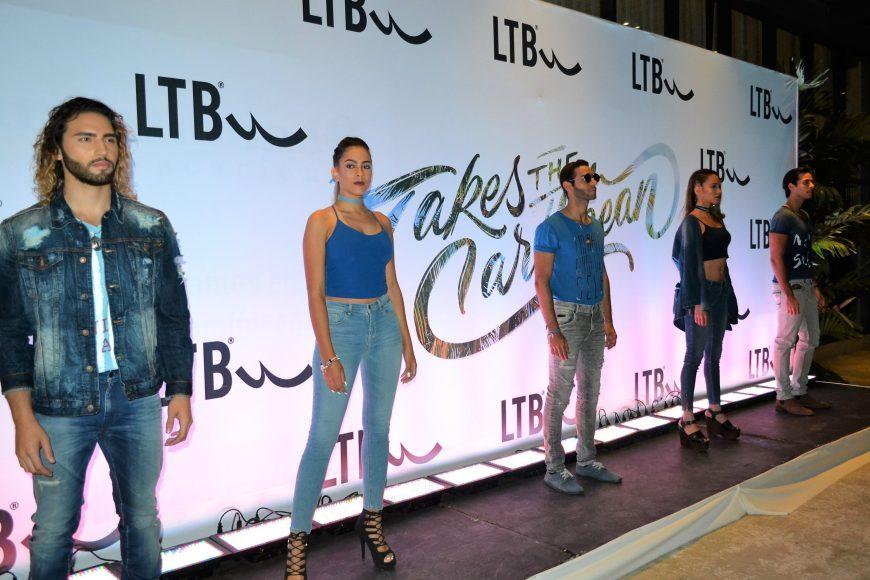 Colección Primavera-Verano 2018-LTB Jeans (3)