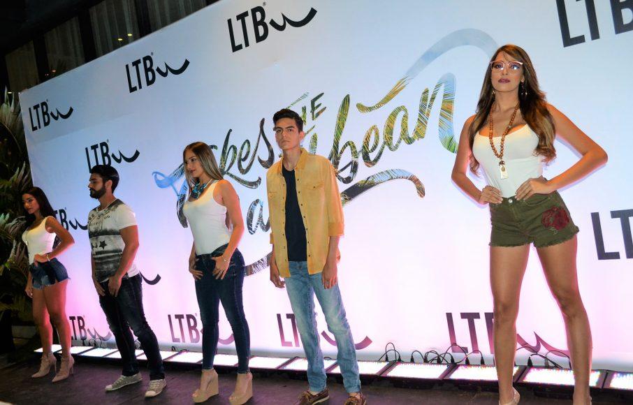 Colección Primavera-Verano 2018-LTB Jeans (5)