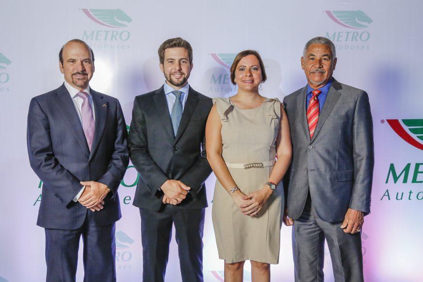 1. Luis José Asilis Elmudesi, Luis José Asilis Cortina, Elba Velásquez , Adolfo Vázquez