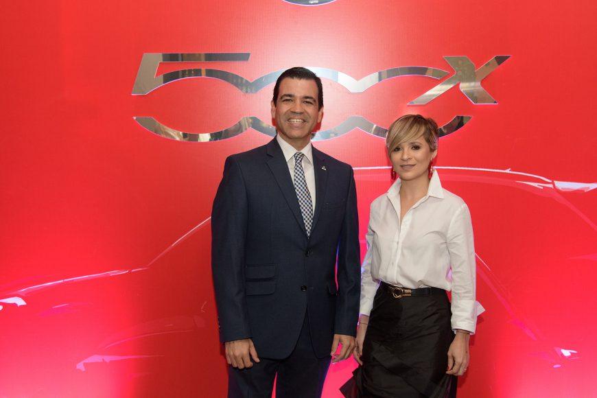 1. Ricardo García y Rocio Rivera