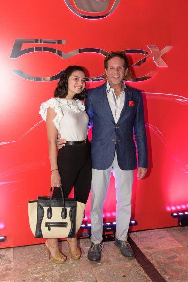 12Ana Amelia Barreto y José Antonio Barreto