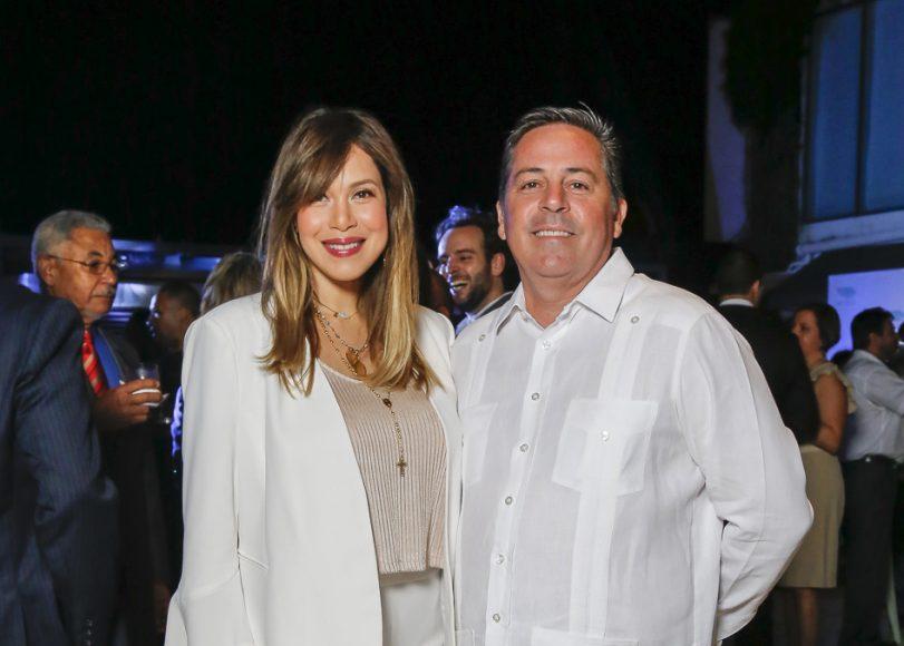 2. Indira Lorenzo y Joseph Lorenzo