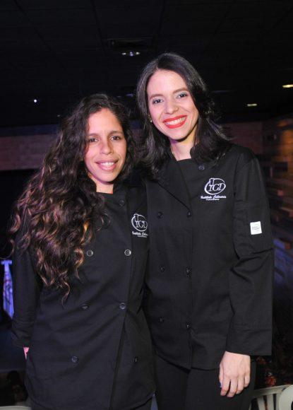 (3) Aurelina Domínguez y Jolivette Pérez