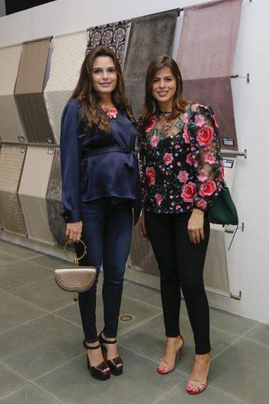 3.Gabriella Haché y Graciella Dietsch