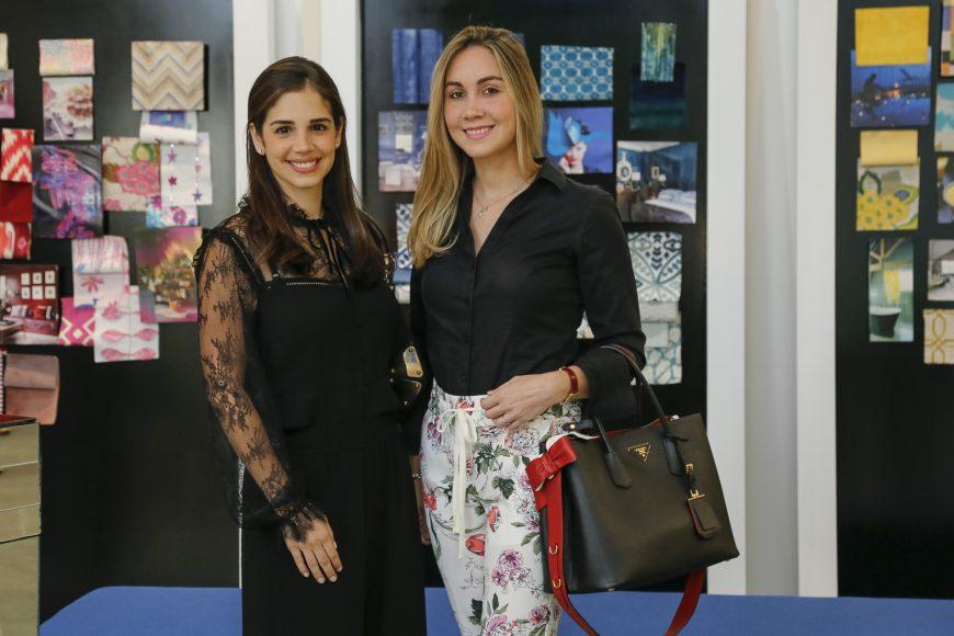 6. Antonia Ramos y Nicole Garrido