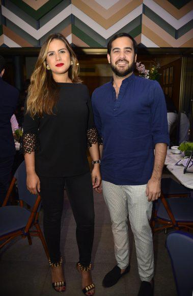 6. Nicole Castillo y Paul Alfonos